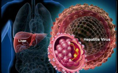 هل أنا معرض لخطر الإصابة بفيروس الالتهاب الكبدي