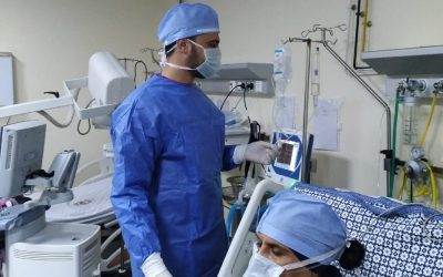 د.جمال شيحه :52 جراحة حقن شرياني بالكبد و48 عمليه جراحيه و 7103 كشف وتحليل مجانالغير القادرين في مارس 2021