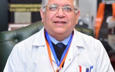 33 جراحة حقن شرياني لاورام الكبد مجانا لغير القادرين خلال يوليو 2021